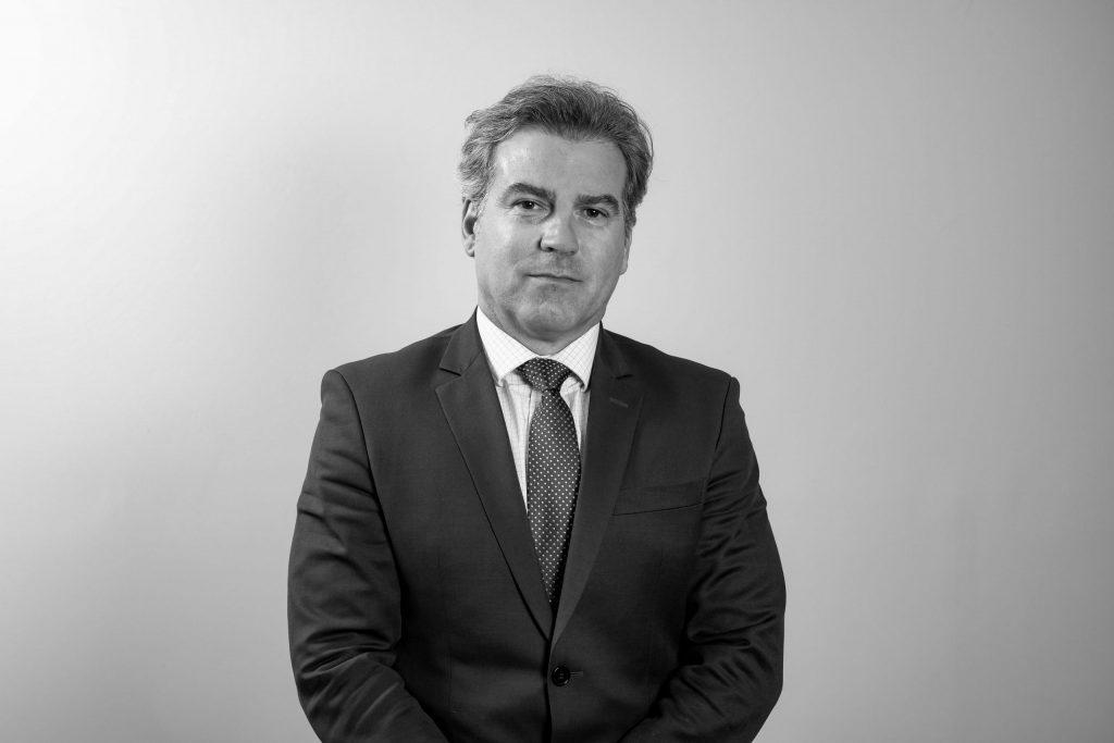 Mauricio Dellova de Campos